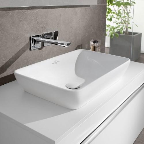 villeroy boch artis umywalka stoj ca na blacie 58x38cm 41725801 41725801 1 580 00 z. Black Bedroom Furniture Sets. Home Design Ideas