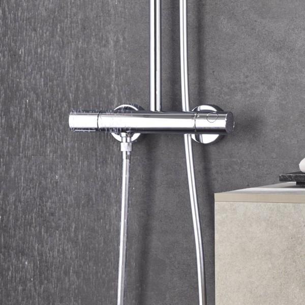 grohe 27964000. Black Bedroom Furniture Sets. Home Design Ideas