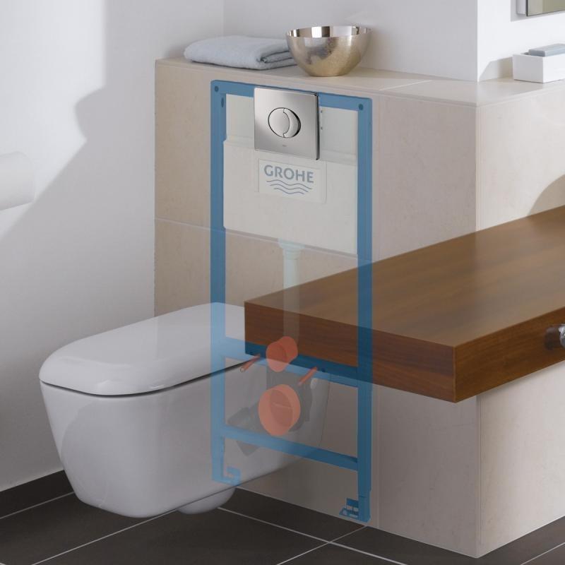 grohe 38827000. Black Bedroom Furniture Sets. Home Design Ideas
