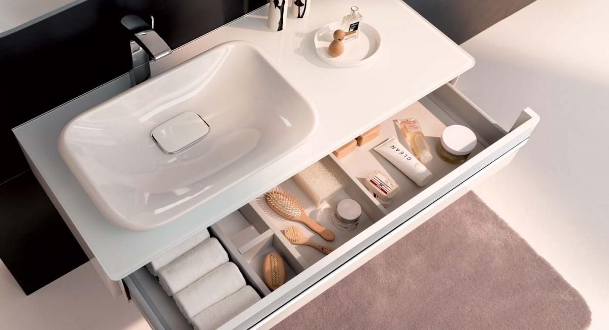keramag 245460000. Black Bedroom Furniture Sets. Home Design Ideas
