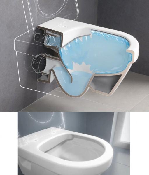 villeroy boch 5614r001. Black Bedroom Furniture Sets. Home Design Ideas