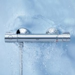 GROHE Grohtherm 800 bateria termaostat 34558000