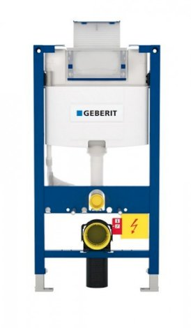 Geberit Duofix Omega Stelaż Podtynkowy WC H82 111.003.00.1