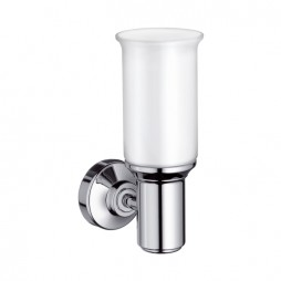 Axor-Hansgrohe Montreux Lampa ścienna chrom 42056000