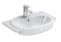 Ideal Standard Active Umywalka półblatowa 55cm T055001