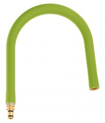 Grohe Essence New Wąż do wylewki (green) 30321GE0