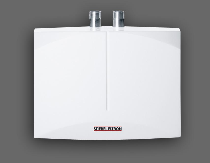 stiebel eltron przep ywowy ogrzewacz wody dhm 3 220813. Black Bedroom Furniture Sets. Home Design Ideas
