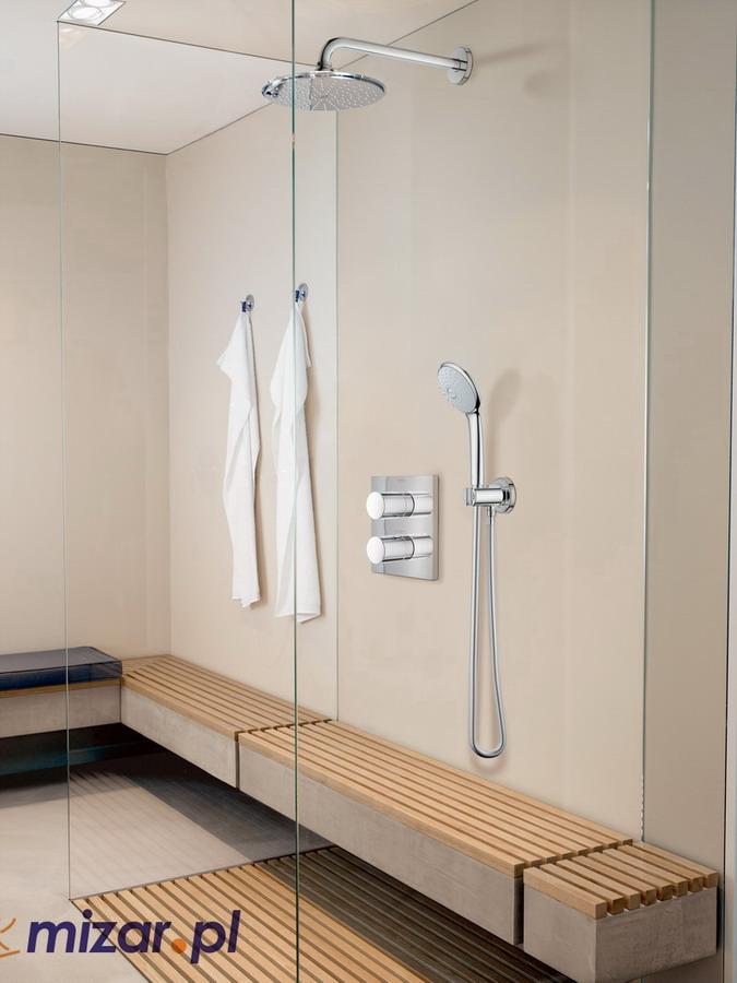 grohe 34408000. Black Bedroom Furniture Sets. Home Design Ideas