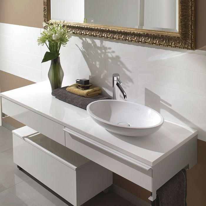 villeroy boch 51510001. Black Bedroom Furniture Sets. Home Design Ideas