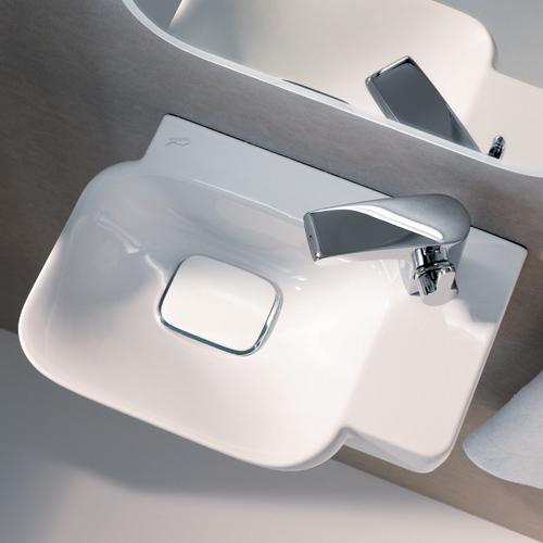 keramag 125540. Black Bedroom Furniture Sets. Home Design Ideas